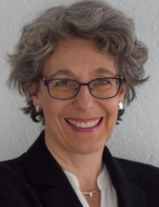 Angelika Spanke, Vorstand Spitex am Rhein