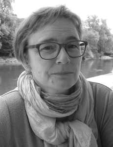 Anita Utzinger, Aktuariat, Qualität, Vorstand Spitex am Rhein Eglisau