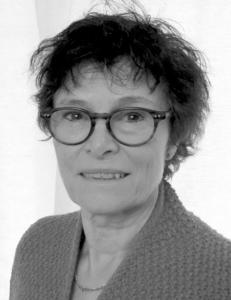 Christina Kuhn, Qualität, Vorstand Spitex am Rhein Eglisau
