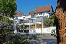 Lage Spitex-am-Rhein in Eglisau, Pflege und Hauswirtschaft