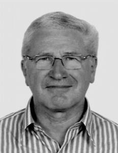 Felix Kern, Vorstand Spitex am Rhein
