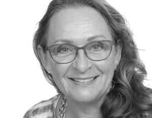 Heidi Zeltner, Vorstand Spitex am Rhein Eglisau