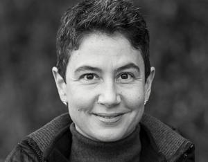 Nadine Sutter, Vorstand Spitex am Rhein