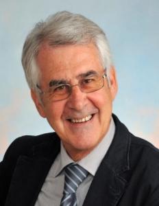 Remo Vock, Vorstand Spitex am Rhein