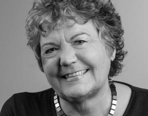 Rita Hürlimann, Vorstand Spitex am Rhein Eglisau