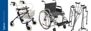 Spitex Hilfsmittel und Gehhilfen, Betreuung, Pflege und Mahlzeitendienst für alle Einwohnerinnen und Einwohner von Eglisau, Hüntwangen, Wasterkingen und Wil