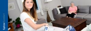 Spitex-Komfort-Hauswirtschaft