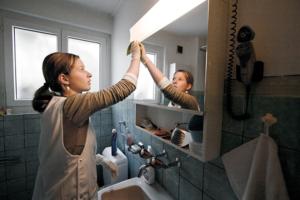 SpitexKomfort Hauswirtschaft, Betreuung, Pflege und Mahlzeitendienst für alle Einwohnerinnen und Einwohner von Eglisau, Hüntwangen, Wasterkingen und Wil