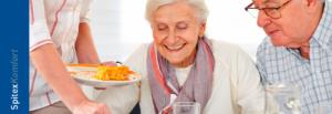 Spitex-Komfort-Mahlzeitendienst