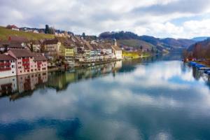 Spitex am Rhein n Eglisau