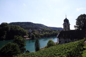 Spitex-am-Rhein-Eglisau, Veranstaltungsagenda