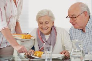 Spitex Komfort Mahlzeitendienst für alle Einwohnerinnen und Einwohner von Eglisau, Hüntwangen, Wasterkingen und Wil